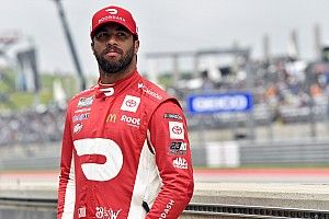 Bubba Wallace returns to NASCAR Xfinity Series for first time since 2017