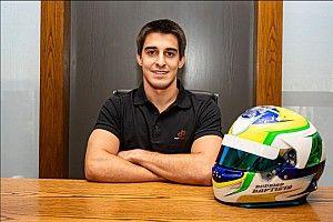 PURE ETCR: Rodrigo Baptista nuovo pilota del team Romeo Ferraris