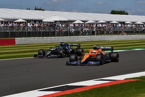 A qué hora y cómo ver la carrera del GP de Gran Bretaña 2021
