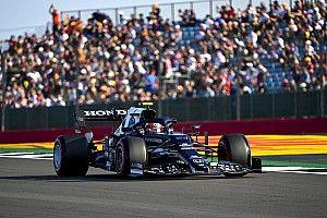 """Gasly krijgt """"lastig weekend"""" na slechtste F1-kwalificatie van 2021"""