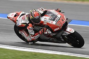 Nakagami verlengt contract bij LCR Honda