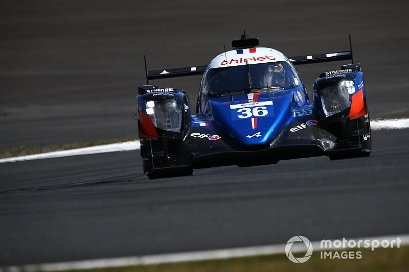Le LMP2 gagne un an mais va perdre en performance