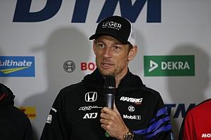 """Berger: """"Button ha preferito la famiglia e Los Angeles al DTM"""""""