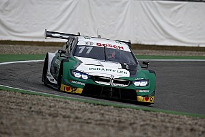 Wittmann completes BMW's DTM/Super GT joint race line-up