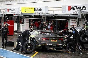 ITR e Audi lavorano per avere la nona RS 5 DTM in griglia con WRT