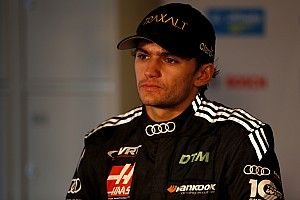 Fittipaldi back to Super Formula with B-Max/Motopark