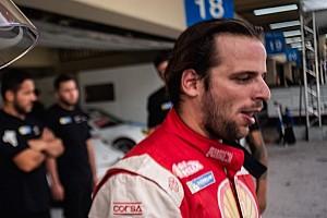 VÍDEO: Dirani sofre acidente a mais de 260km/h e corrida de Porsche em Portugal é cancelada