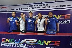 Yamaha Endurance Festival 2019 kembali digelar