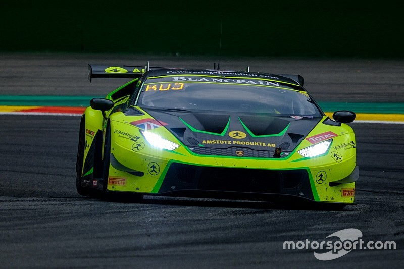 GT World: Barwell e CMR al via nel 2020 con Lamborghini e Bentley