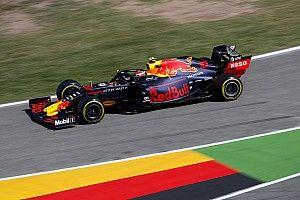 Akibat insiden Gasly, suku cadang Red Bull menipis