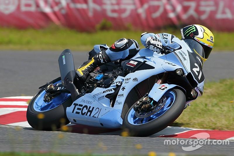 【リザルト】第42回鈴鹿8時間耐久ロードレース 決勝レース結果