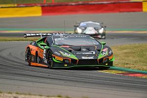 Intercontinental GT: Lamborghini con Caldarelli, Mapelli e Lind