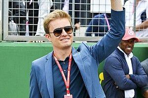 Rosberg szerint Verstappen a legjobb pilóta jelenleg a mezőnyben