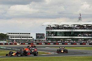 Canlı Anlatım: Britanya GP 1. antrenman seansı
