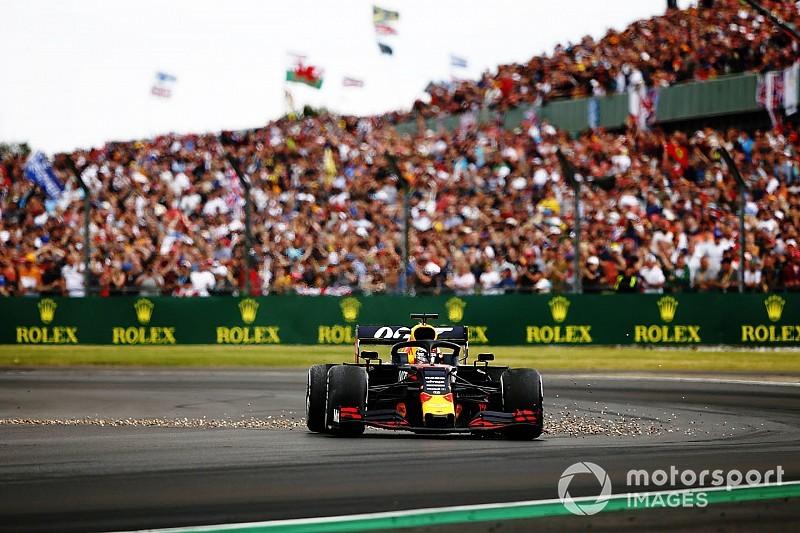 Red Bull begint met vertrouwen aan tweede double-header van 2019