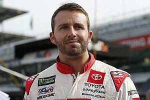 "DiBenedetto: Joining Wood Brothers is ""unbelievable"""