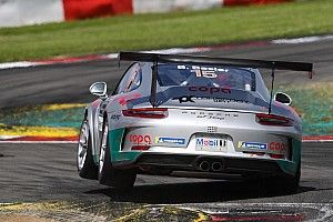 Berkay Besler, Porsche Mobil 1 Supecup'ta yarışacak!