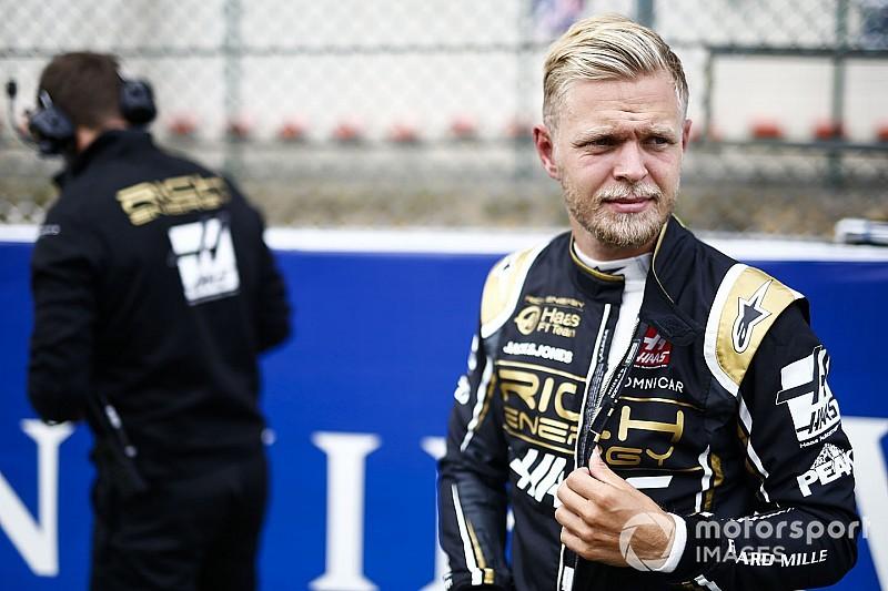 Jan Magnussen: Kevin jest we właściwym miejscu