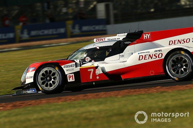 Silverstone WEC: LMP1'de #07 Toyota, GTE Am'de Salih Yoluç pole pozisyonunda!