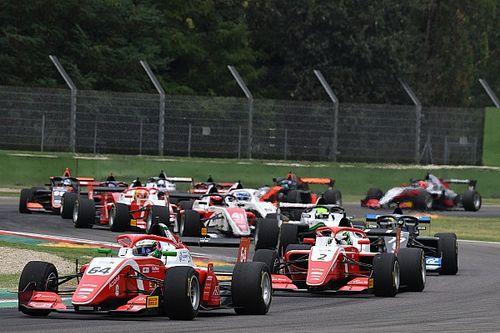 Ecco i calendari 2020 di Formula Regional e F4 Italiana
