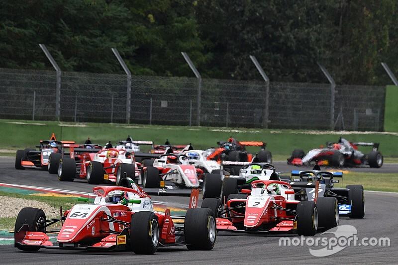 Calendario Formula E 2020 2020.Ecco I Calendari 2020 Di Formula Regional E F4 Italiana