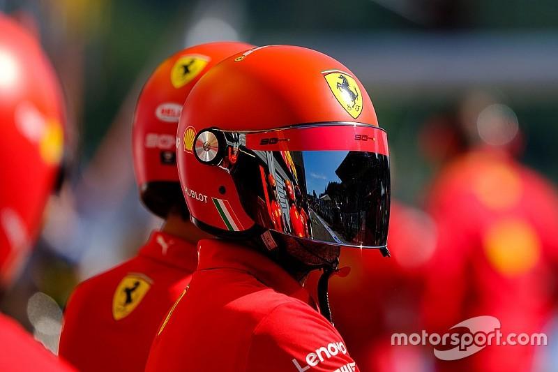 A Ferrari megerősítette, Monzában tervezhetik bevetni az új motort