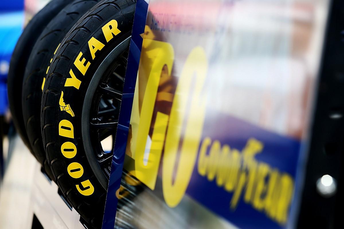 Goodyear nuovo fornitore di gomme per il WTCR fino al 2022