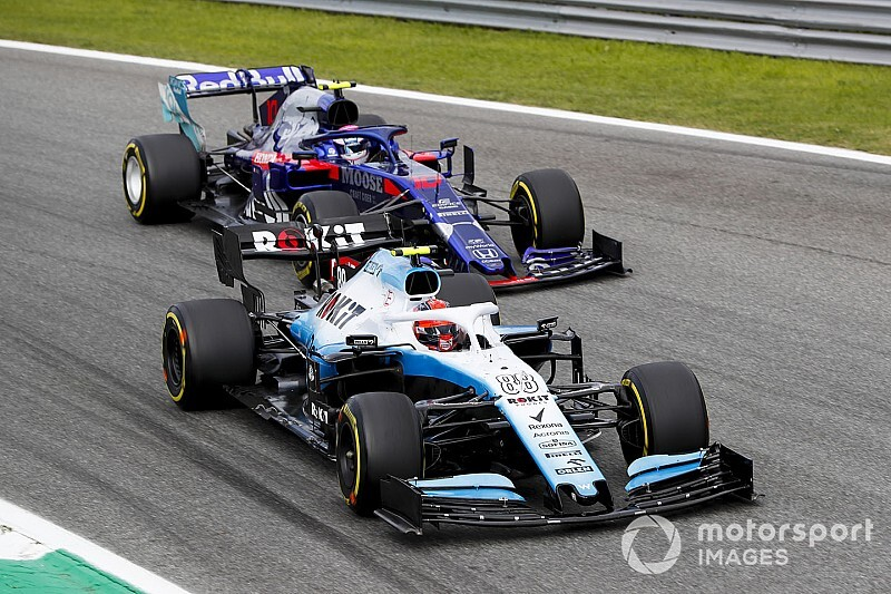 Kubica, Racing Point'e mi geçiyor?