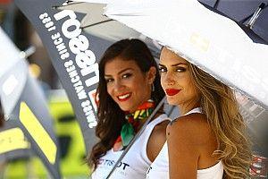 Fotogallery SBK: ecco le ombrelline del round di Portimao