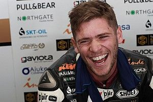 Dixon switches to Petronas for 2020 Moto2 season