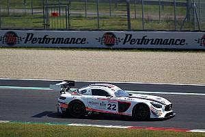 GT Italiano, Mugello: Agostini e Rovera si prendono Gara 2