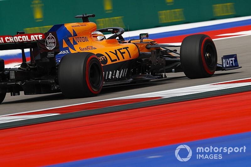 McLaren, Renault'ya teşekkür etti