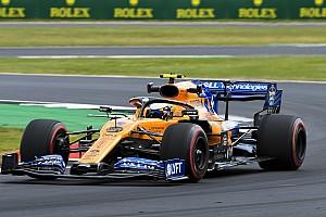 McLaren пояснила відмову від піт-стопу Норріса під машиною безпеки «небажанням надмірно ризикувати»