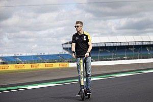 Ricciardo 8-2-re megy Hülkenberg ellen, de a német inkább annak örül, hogy elfelejthetik Ausztriát