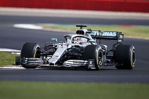 """Hamilton blij met nieuwe deal: """"F1 kan niet zonder Silverstone"""""""