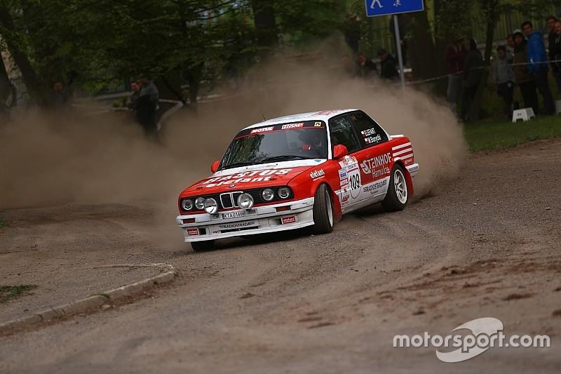 Osiem polskich załóg na Star Rally
