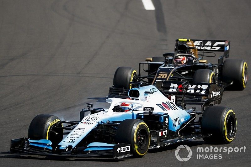 "Haas can avoid ""big negative spiral"" like Williams, McLaren"