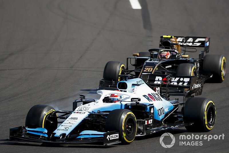 "Haas can avoid ""big negative spiral"" like Williams, McLaren"