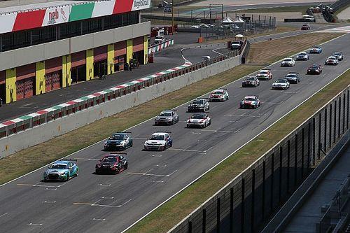 TCR DSG: l'europeo endurance avrà quattro gare con l'italiano