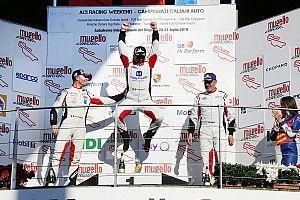 Carrera Cup Italia, Mugello: Reggiani rimonta e allunga in Silver Cup