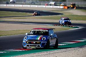 MINI Challenge, Mugello, Gara 2: successo per Sandrucci