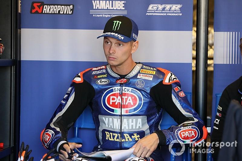 """Van der Mark: """"Lowes ed io i migliori a capire questa Yamaha"""""""