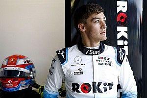 «Я променяю Williams только на Mercedes». Расселл рассказал о прогрессе своей команды