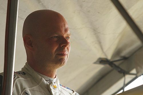Chevrolet confirms Magnussen exit from Corvette lineup