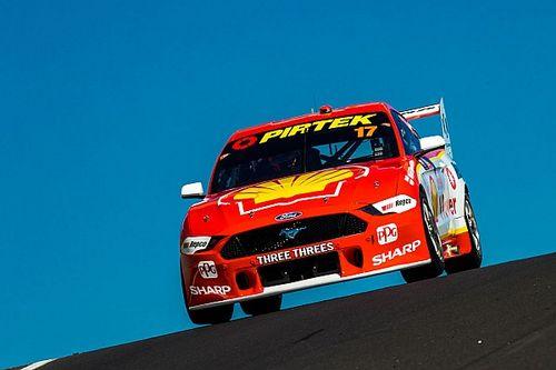 DJR Team Penske responds to Bathurst engine penalty