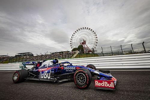 Button: Yamamoto powinien trafić do F1