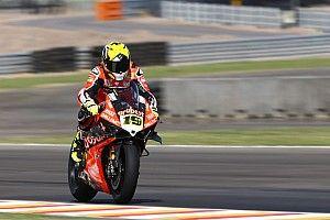 SBK, Villicum: Bautista conquista la Superpole con la Ducati V4