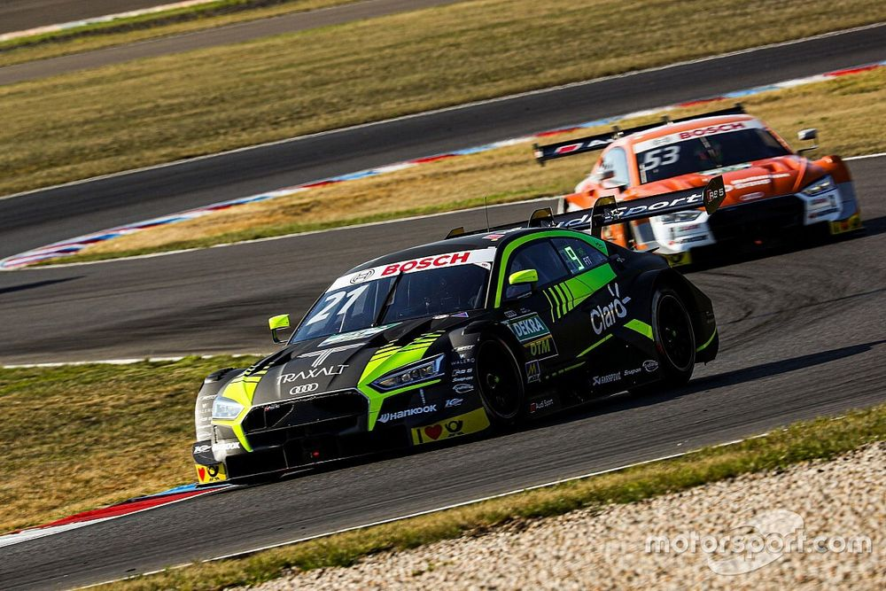 Audi teams rule out running in DTM as privateers