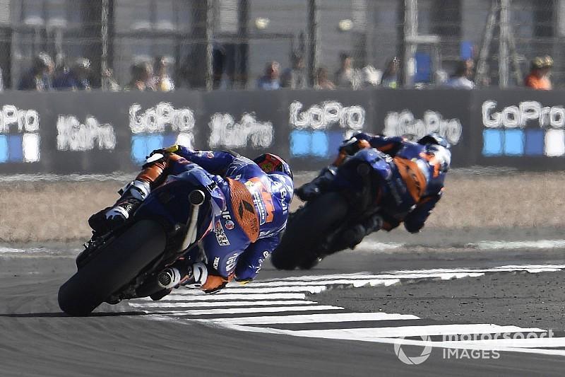 Fotogallery MotoGP: la 60esima pole di Marquez a Silverstone