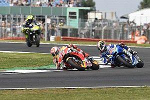 Kolejne rundy MotoGP odwołane